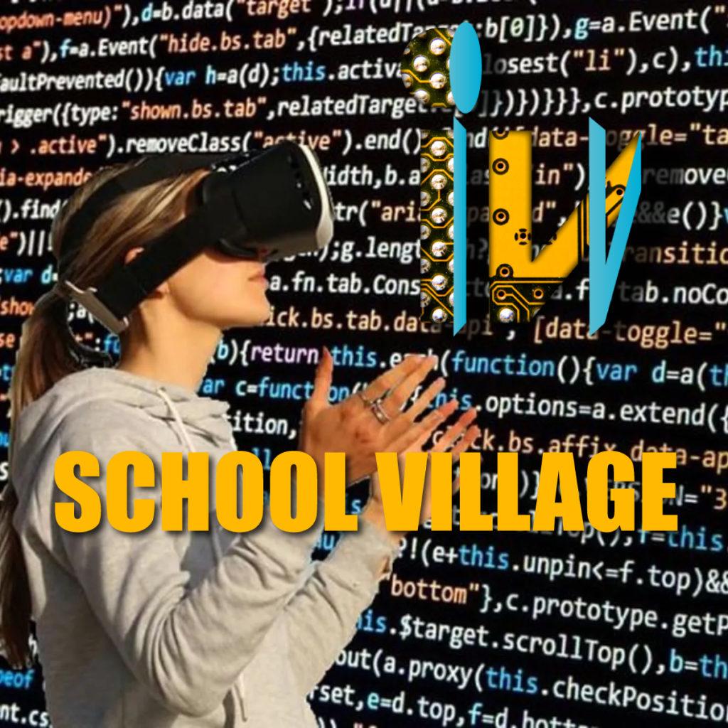 Fondazione Cultura & Innovazione - School Village Napoli