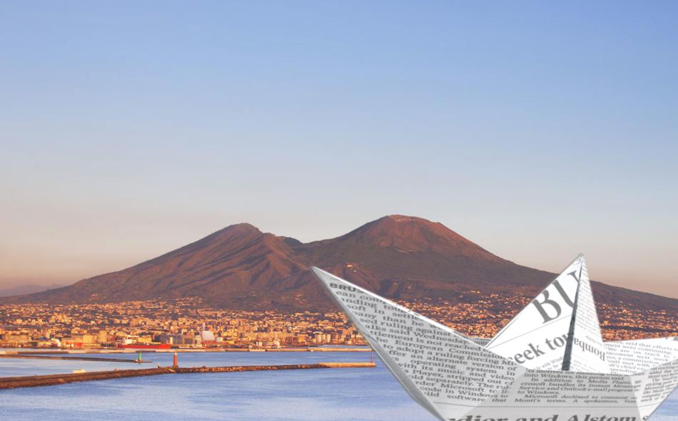 Fondazione Cultura & Innovazione - Premio Posillipo, Cultura del Mare
